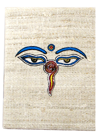 Buddha Eye Journal