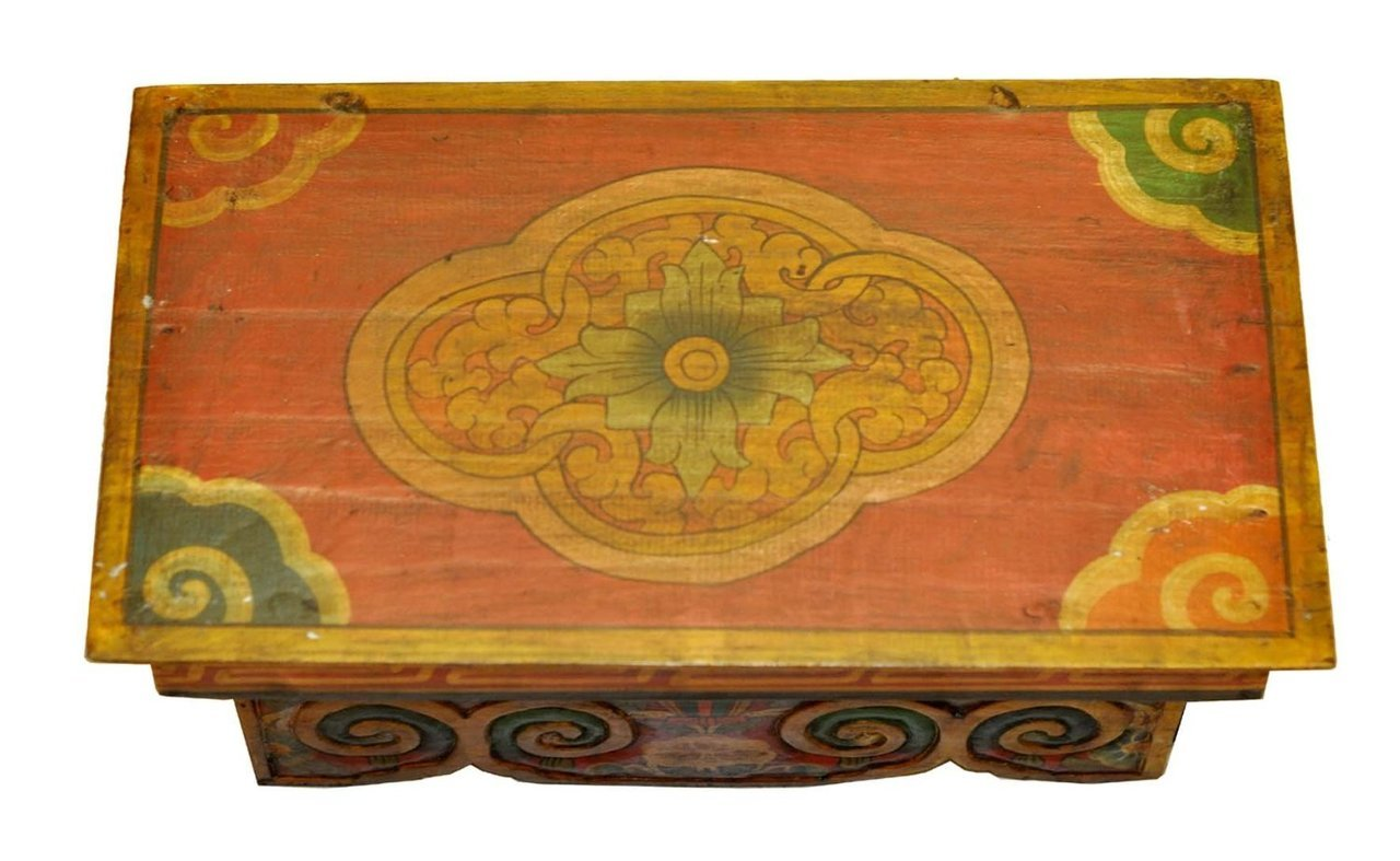 Lotus Flower Folding Altar Table